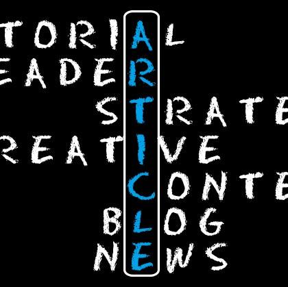 3 secrets d'un article de blog captivant