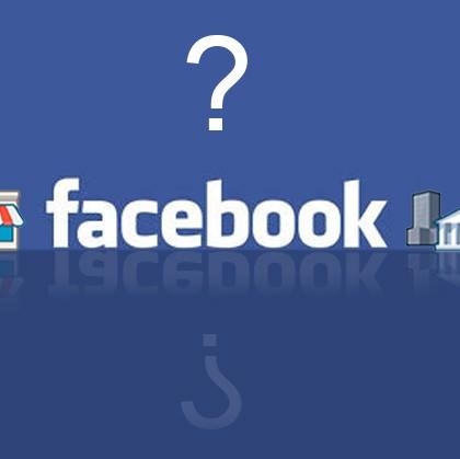 Questions à se poser avant de créer une page pro Facebook