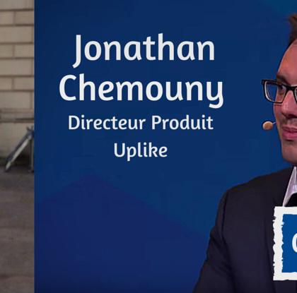 Open Stage #1 : Jonathan Chemouny d'Uplike
