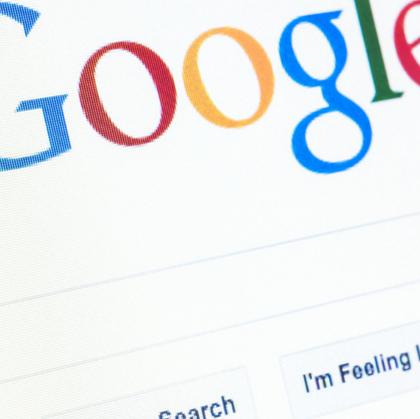 Le début de la fin du Triangle d'Or de Google