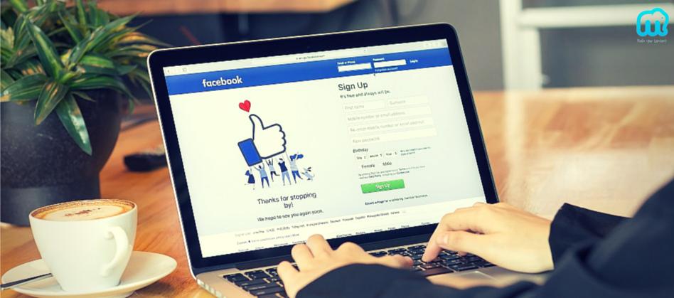 Des changements à la pelle chez Facebook