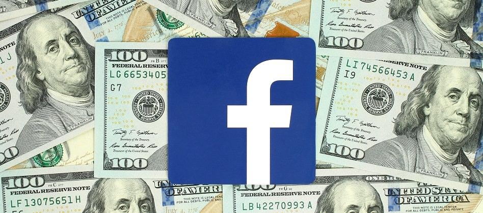 Facebook-Monney