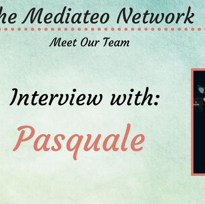 Meet Pasquale!