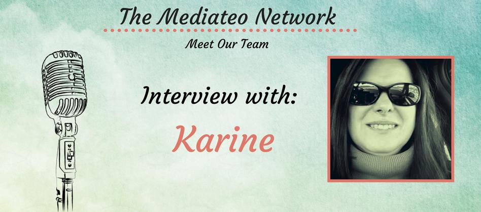 Meet Karine!