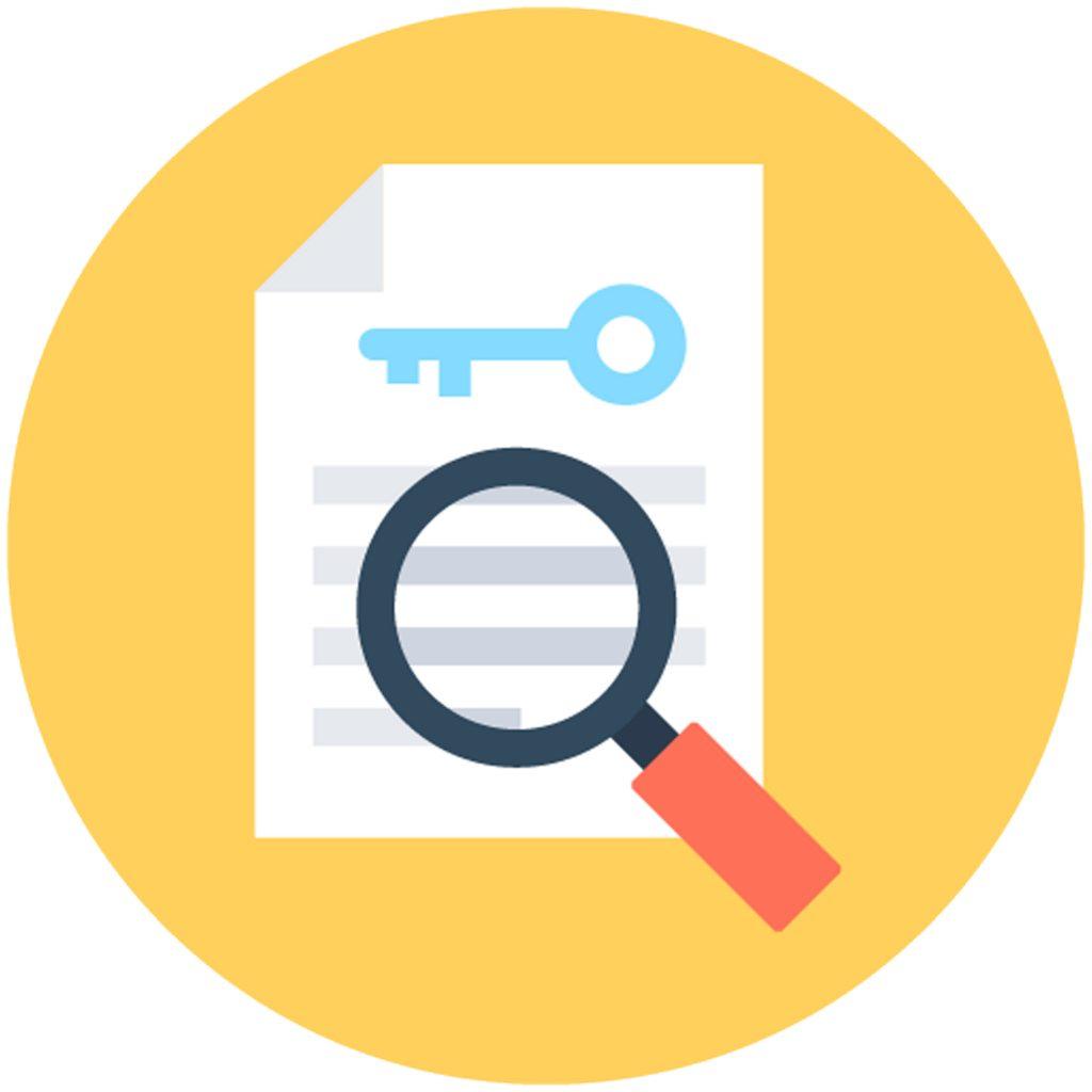 Keywords SEO Search Engine