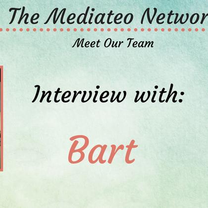Meet Bart!